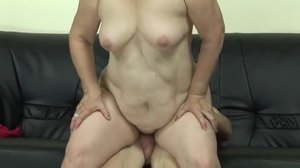 Granny, Babysitter, Mature, Furry, Fat, Cougar, Chubby