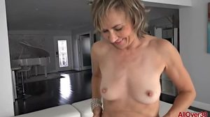 Fucking, Tight, Mature, Romantic, Orgasm, Mommy, Sensual